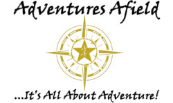 Adventures Afield